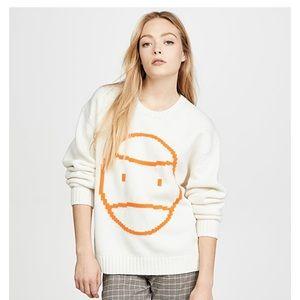 Tory Burch Little Grumps Sweater